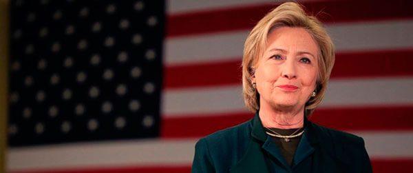 Partido Demócrata oficializa a su candidata a la presidencia de EE UU