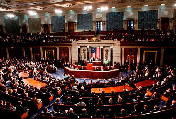 Congreso EEUU tiene 36 latinos, incluidos cuatro en Senado