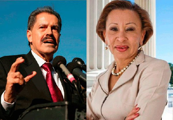 Los congresistas hispanos de Nueva York revalidaron sin problemas en las elecciones