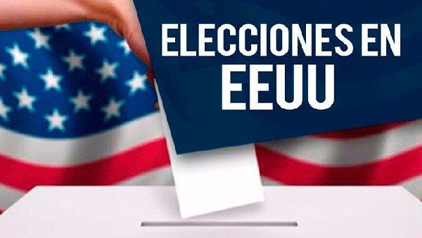 Los estados clave para la elección, ¿dónde hay más hispanos?