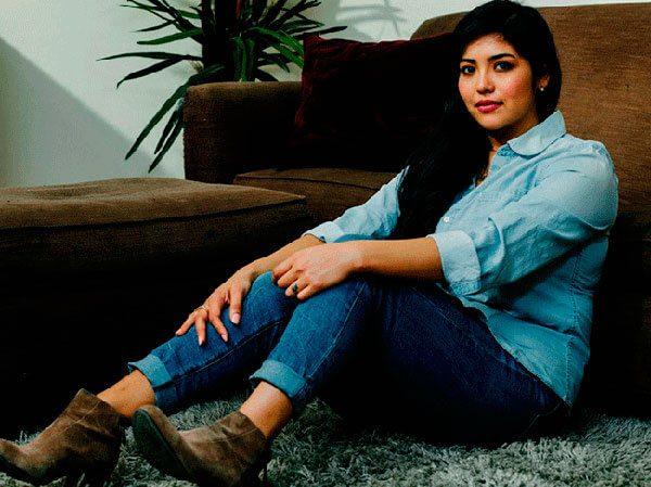 Migrante mexicana logra ser vicepresidenta en firma de Wall Street