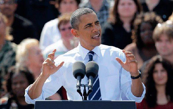"""Obama pedirá a gobierno de Trump que mantenga las protecciones del """"DACA"""""""