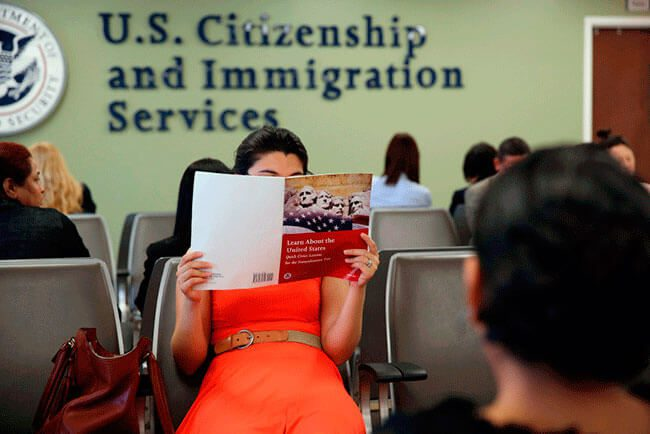 En Diciembre aumentan las tarifas de migración