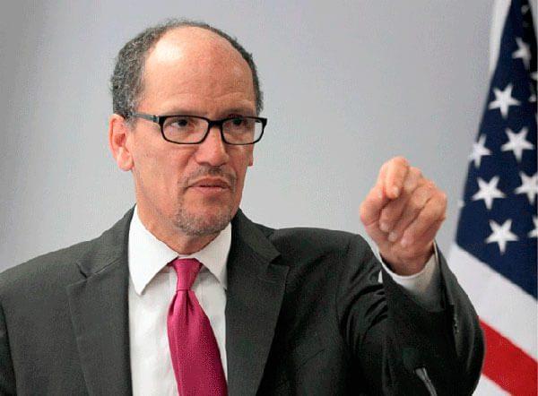 Ministro-hispano-de-Obama-en-quinielas-para-liderar-a-los-democratas