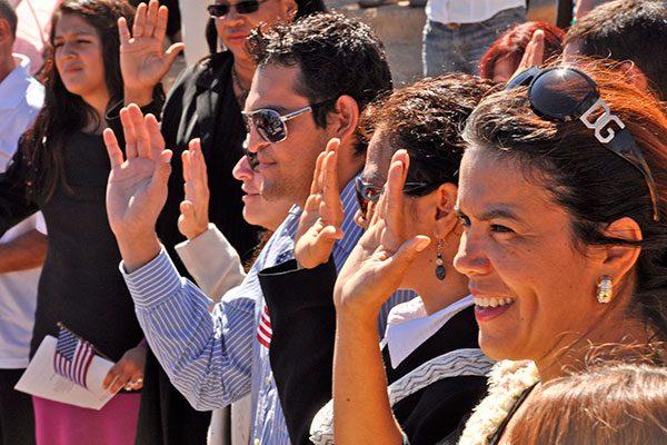 """Alcalde de Boston: """"Los inmigrantes están a salvo en esta ciudad"""""""