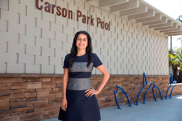 Congresista hispana en EUA dará voz a mujeres latinas y migrantes