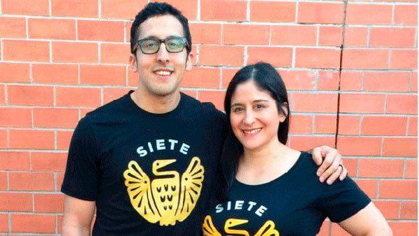 El joven que comenzó a vender tortillas mexicanas sin grano y ahora es uno de los empresarios estrella de la revista Forbes