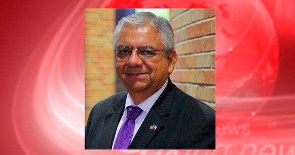 Hispano es el nuevo fiscal del condado de Harris para narcotráfico y crimen organizado