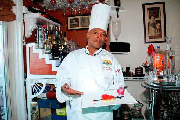 Jay Rodríguez agradece nombramiento como el chef latino más sobresaliente en EEUU