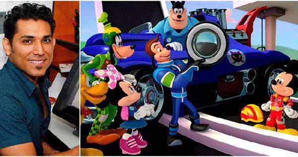 Jose-Zelaya-el-latino-detras-de-Mickey-and-the-Roadster-Racers
