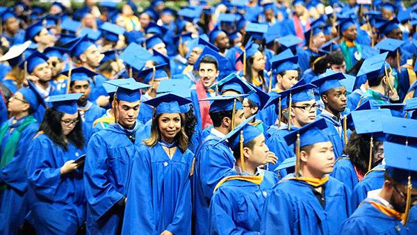 """""""Los soñadores"""" son los mejores alumnos de la Universidad de Miami"""