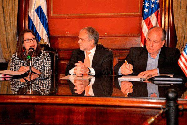 Uruguayos en EEUU tendrán más facilidades para jubilarse