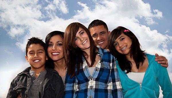Abogados defienden a los migrantes mexicanos contra Estados Unidos