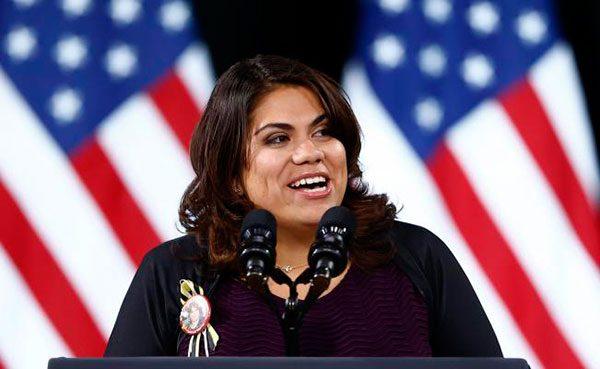 Astrid Silva, la dreamer que responderá en español al presidente de EEUU en el Congreso