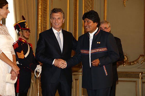 Bolivia, dispuesta a trabajar con Argentina en favor de los migrantes