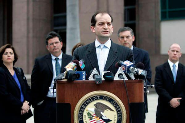 EEUU-nombra-a-Alex-Acosta-como-secretario-de-Trabajo-y-primer-hispano-en-Gabinete-presidencial