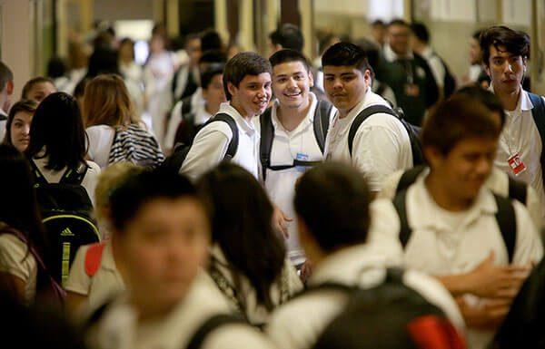 San Francisco ofrecerá colegio comunitario gratuitamente a todos sus residentes