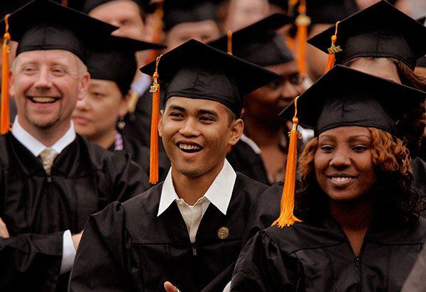 Universidades a favor de latinos