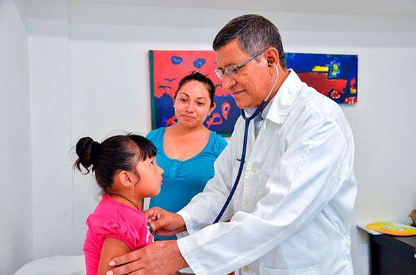 Ofrecen charlas sobre acceso a cuidados médicos para inmigrantes