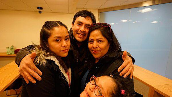 'Unidos Contigo', la campaña de LBI Media que pretende educar sobre inmigración