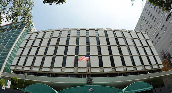 Confirma Embajada de Estados Unidos recursos para trabajadores inmigrantes