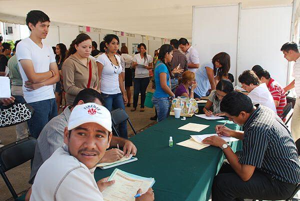 Apoyará DAM 35 proyectos de autoempleo para migrantes repatriados