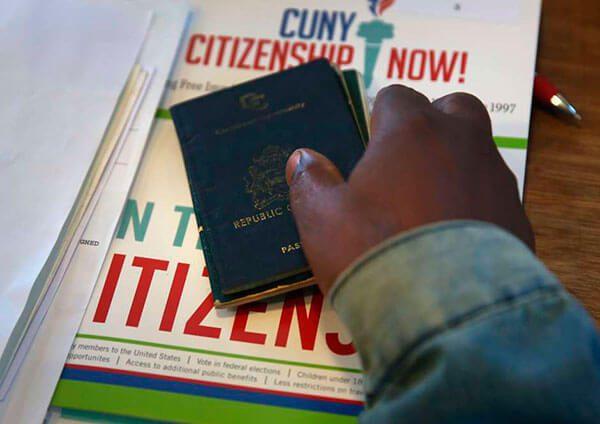 Comienza 'Citizenship Now' la campaña para que usted sea ciudadano