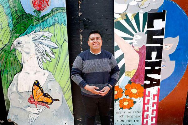 Dreamer de L.A. busca motivar a otros jóvenes a iniciar una carrera en medicina