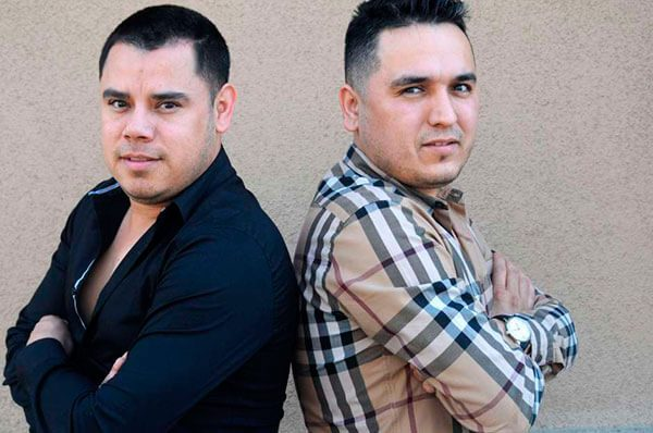 Los Cuates de Sinaloa: de indocumentados a ídolos de música mexicana