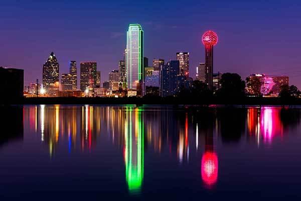 Policía de Dallas alerta a la comunidad sobre llamadas fraudulentas contra inmigrantes