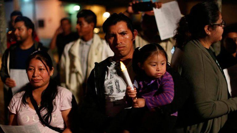 Taller capacitará a la comunidad de como ayudar a los inmigrantes de Austin
