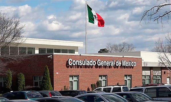 Consulado de México advierte de estafas para la solicitud de citas en Carolina del Norte