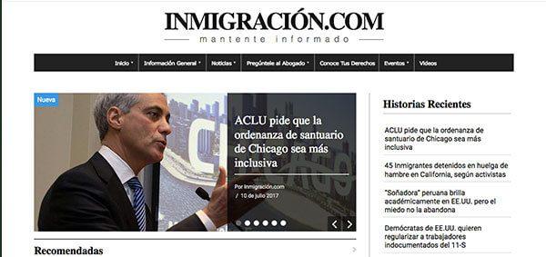 Lanzan-nueva-opcion-informativa-sobre-temas-migrarorios