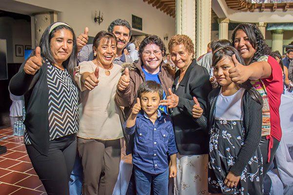 """Apoyará programa """"Palomas Mensajeras"""" reunión de familias migrantes en EEUU"""
