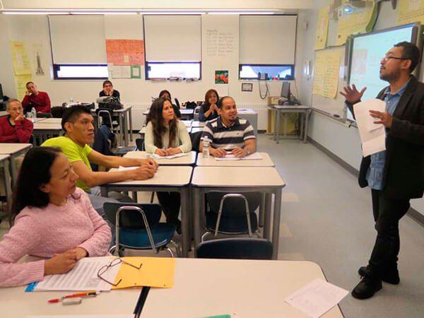 Consulado-de-Mexico-en-LA-ofrecera-clases-de-ingles-gratis