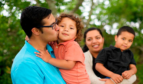 Protección al patrimonio y economía familiar