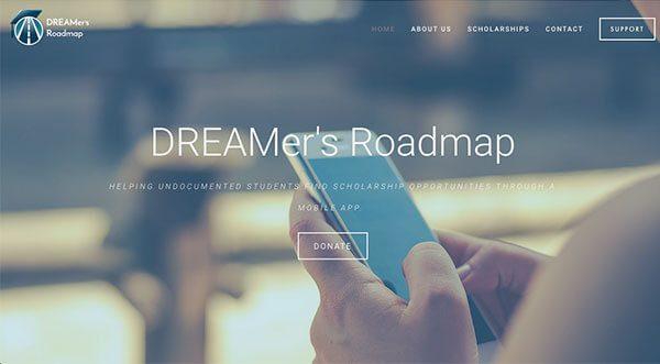 Una app para ayudar a estudiantes sin papeles: la creación de una mexicana en Silicon Valley