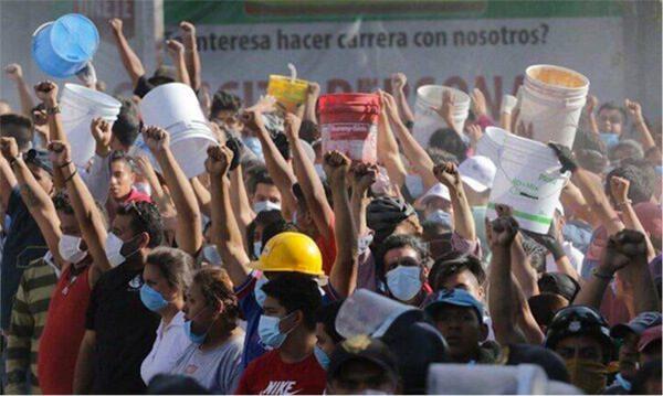 Cómo ayudar a damnificados en México desde California