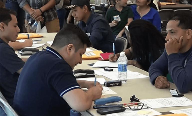 El Salvador inaugura sus primeras ventanillas consulares en Estados Unidos