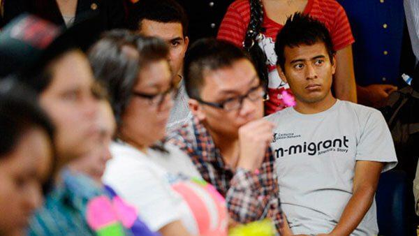 Para inmigrantes: presentan programa de créditos de al menos 1,000 dólares y con tax ID
