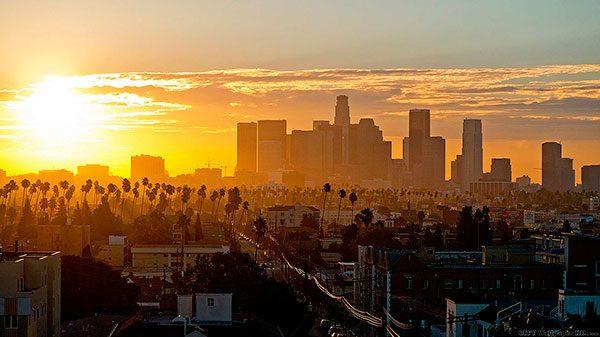 """Proponen hacer de Los Ángeles una zona libre de arrestos de """"dreamers"""""""