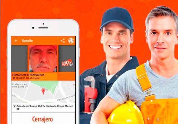Ayfix, app 100% mexicana, apoya en la búsqueda de empleo a repatriados por Estados Unidos