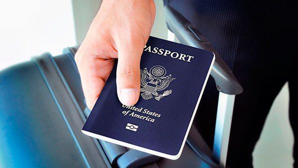 Buenas noticias para viajeros de estos 9 estados que no han aplicado por su pasaporte para viajar en EEUU