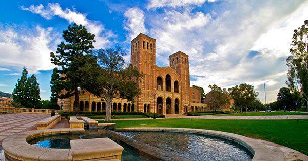 UCLA se prepara para defender con todo tipo de medidas a sus estudiantes indocumentados