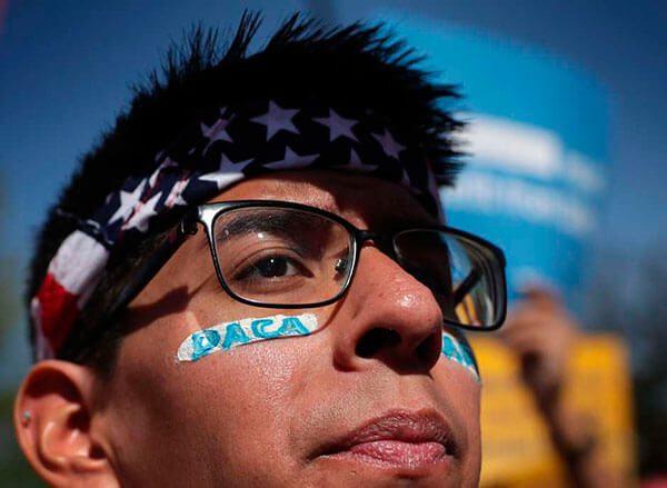 Inyectan nuevo aire en el Congreso para salvar DACA