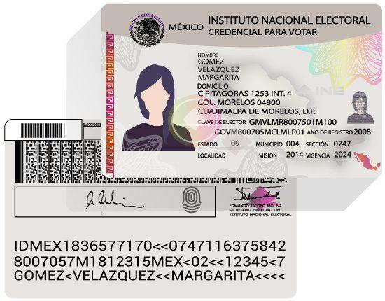 Así podrás participar en las próximas elecciones de México desde EU