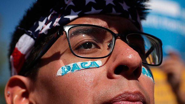 ¿Conoces quiénes son los beneficiarios DACA?