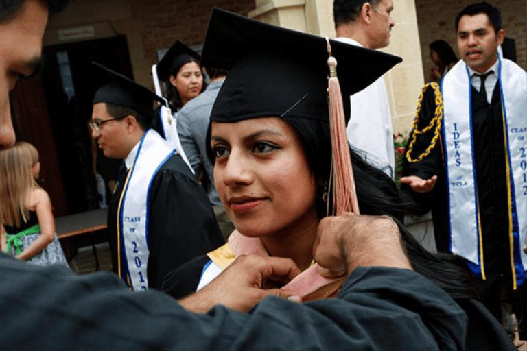 """""""Dreamers"""" buscan renovar DACA lo antes posible"""
