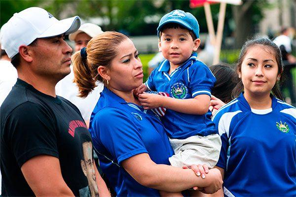 Salvadoreño, no pierdas la oportunidad de renovar tu TPS este 03 de marzo