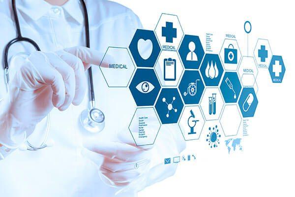 Servicios de salud a bajo costo para trabajadores de Amazon JP Morgan y Berkshire Hathaway